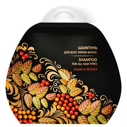 Champú para todo tipo de cabellos | Café mimi