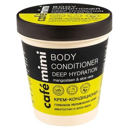 Acondicionador corporal Hidratación profunda | Café mimi