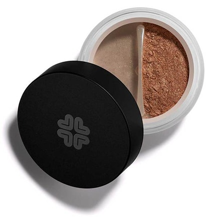 Sombra de ojos mineral - Sticky Toffee | Lily Lolo