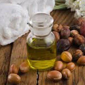 aceite de argan de marruecos