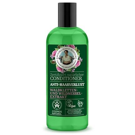 Acondicionador anticaída | Green Agafi
