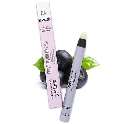 Bálsamo labial hidratante - ACAI   Beauty Made Easy