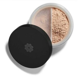 Base Mineral SPF 15 - Candy Cane | Lily Lolo