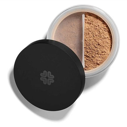 Base Mineral SPF 15 - Coffee Bean | Lily Lolo