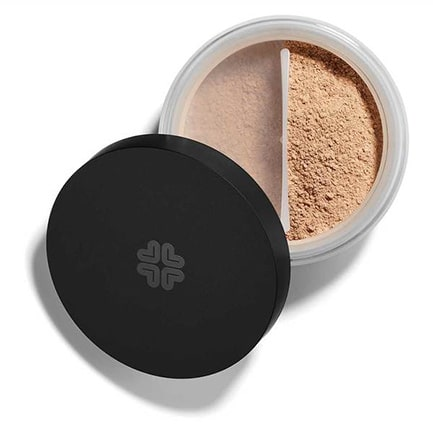 Base Mineral SPF 15 - Cookie | Lily Lolo