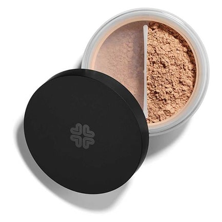 Base Mineral SPF 15 - Cool Caramel | Lily Lolo