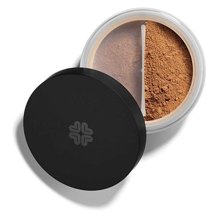 Base Mineral SPF 15 - Hot Chocolate | Lily Lolo