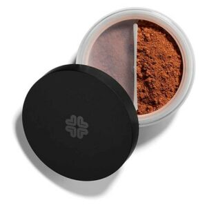 Base Mineral SPF 15 - Truffle | Lily Lolo