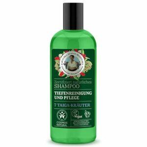 Champú limpieza profunda y cuidado | Green Agafia