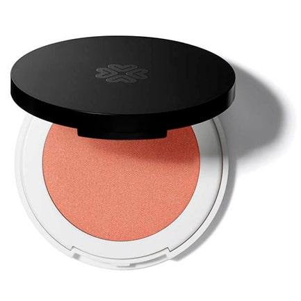 Colorete compacto - Just Peachy | Lily Lolo