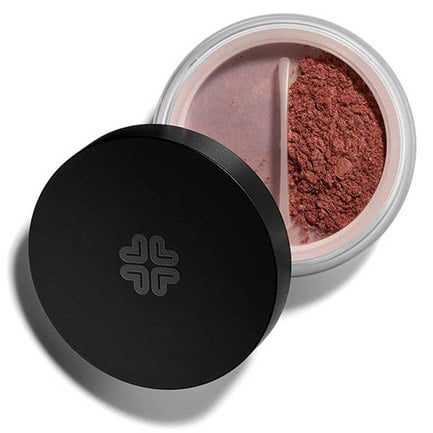 Colorete mineral - Rosy Apple | Lily Lolo