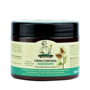Crema corporal hidratante | Oma Gertrude