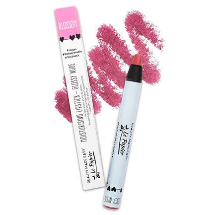 Lápiz de labios brillo natural - BLOSSOM | Beauty Made Easy