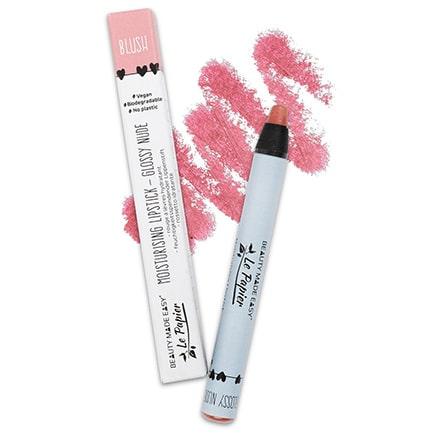 Lápiz de labios brillo natural - BLUSH | Beauty Made Easy