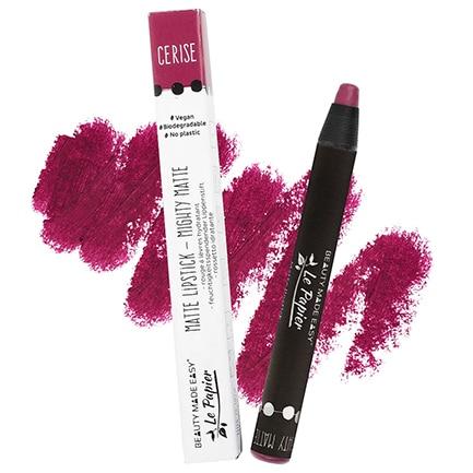 Lápiz de labios mate - RUBY | Beauty Made Easy