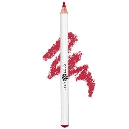 Lápiz de labios - Ruby Red | Lily Lolo