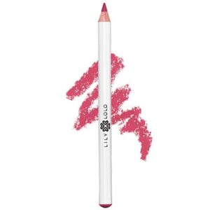 Lápiz de labios - True Pink | Lily Lolo