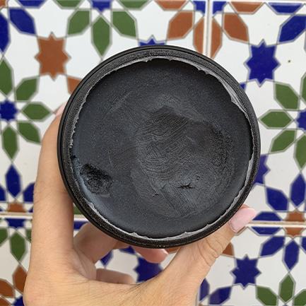 Jabón negro nórdico detox