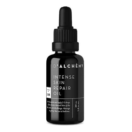 Aceite regenerador facial intensivo | D'Alchemy