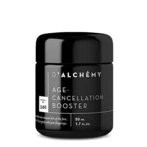 Concentrado antiedad para piel grasa y mixta | D'Alchemy