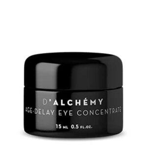 Concentrado para contorno de ojos antiedad | D'Alchemy
