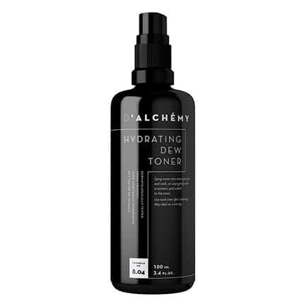 Tónico facial hidratante antiedad | D'Alchemy