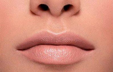 Barra de labios vegana - Au Naturel | Lily Lolo